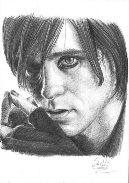 Jared Leto by susHi19